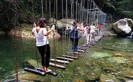 [成功案例]临安神龙川,青山湖2日农家乐休闲之旅-悠哉