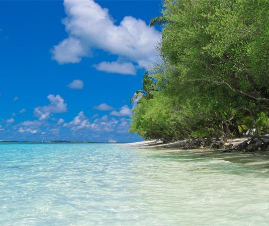 库鲁巴岛旅游景点攻略