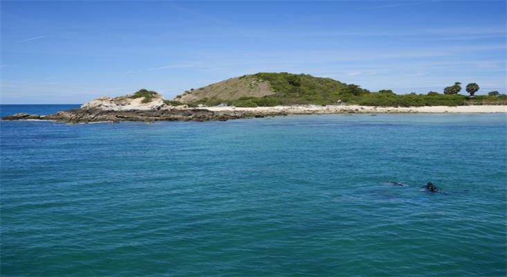 芭堤雅沙美岛 芭堤雅沙美岛旅游攻略 芭堤雅沙美岛旅游景点大全 芭堤