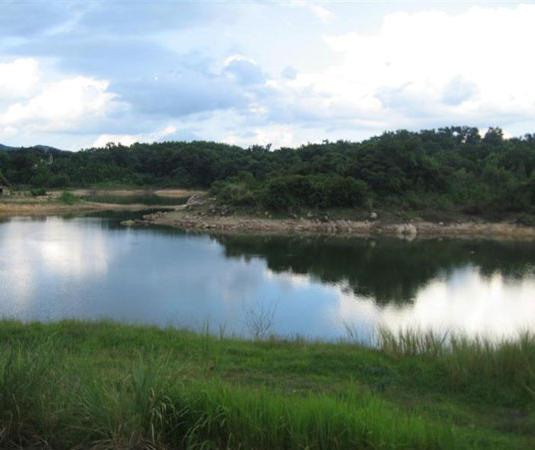 海南木色旅游度假风景区旅游景点介绍