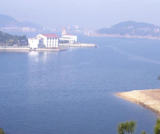 湖北道观河风景区旅游景点介绍